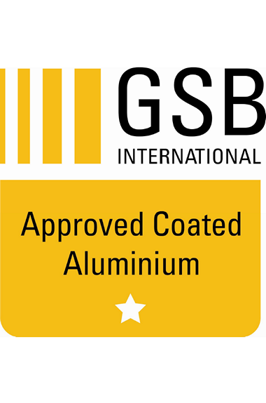 GSB INTERNATIONAL certificate